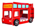 B133S Classical Bus Bunk Bed Collection