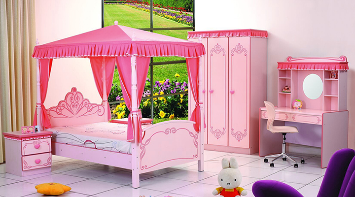16601D Princess Palace Collection