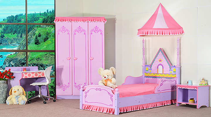 167 Princess Castle Collection